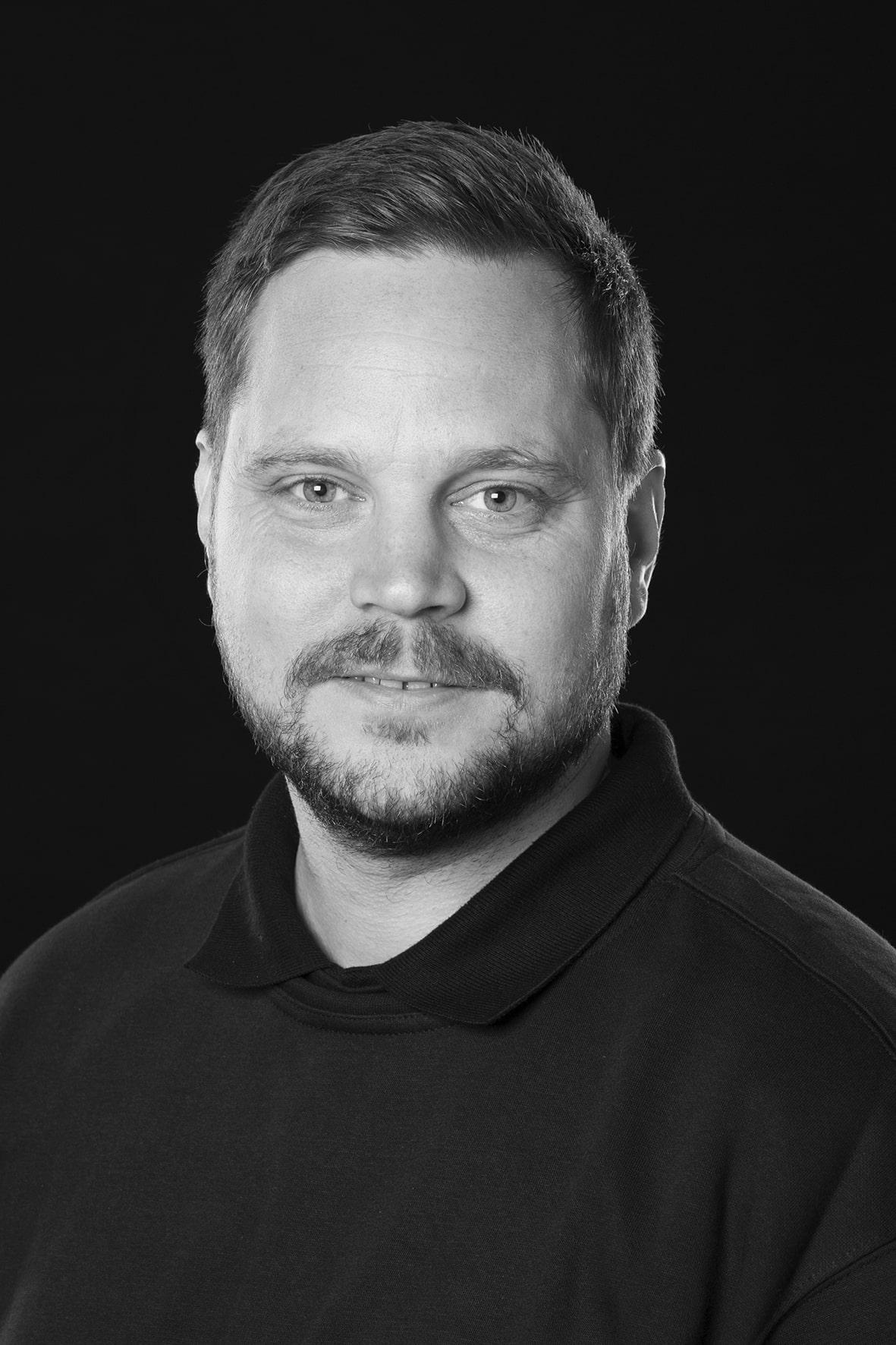 Christian Gideskog