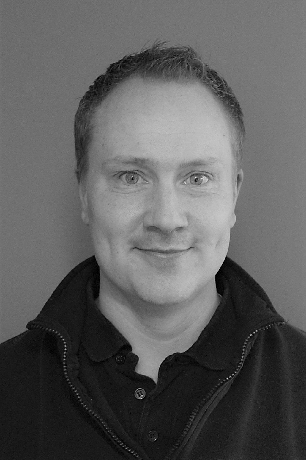 Petter Thornell